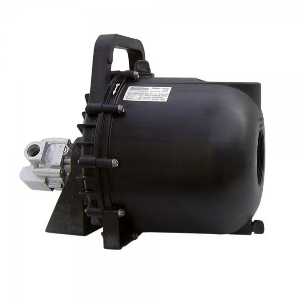 Magnum Kreiselpumpe mit Hydraulikmotor