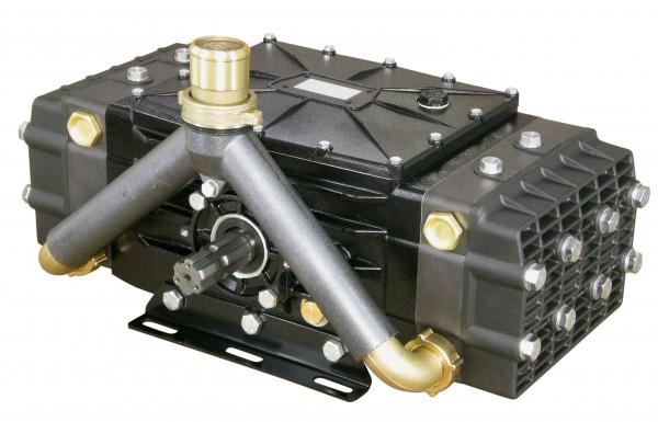 Kolbenpumpe Gamma 162 - 202- 242 von Udor